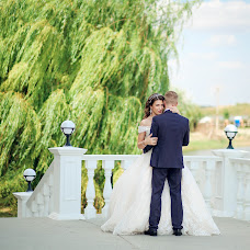 Wedding photographer Vera Scherbakova (verusha). Photo of 13.12.2018