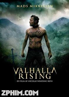 Linh Hồn Tử Sĩ - Valhalla Rising (2009) Poster