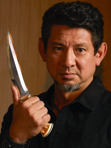 Where Is Doug Marcaida From? Nationality, Wife, Net Worth, Wiki, Biography,