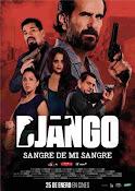 Django Sangre De Mi Sangre (2018)