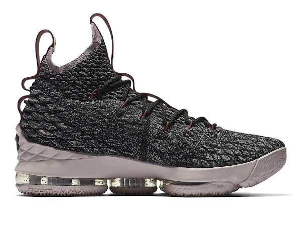Nike LeBron 15 Pride of Ohio  Official Release Images