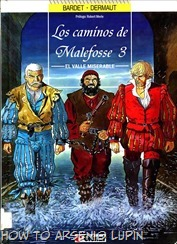P00003 - Los caminos de Malefosse