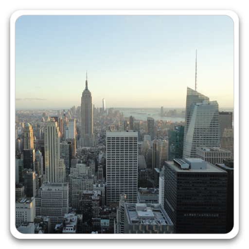 Jigsaw Puzzle: Cities