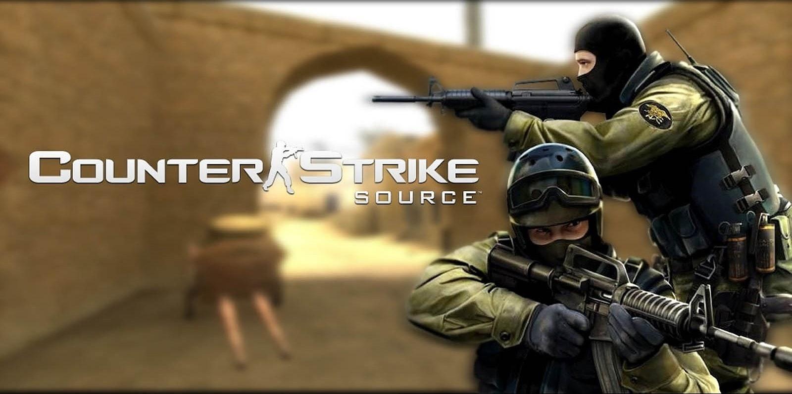 Counter Strike Source Free Download Pc Full Version Gamingzparadise