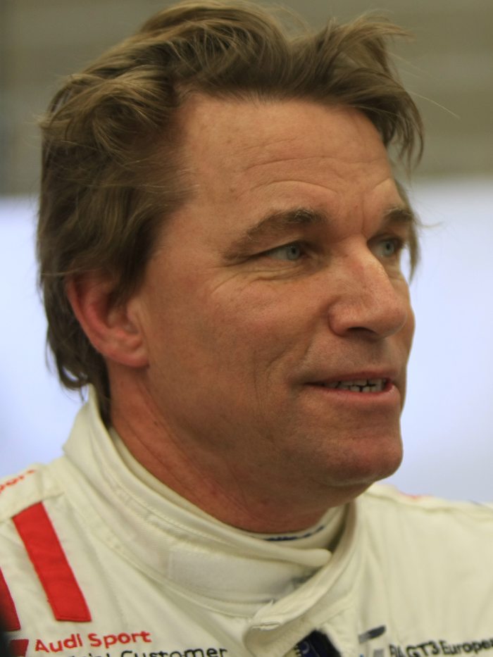 Stefan Johansson Net Worth, Income, Salary, Earnings, Biography, How much money make?