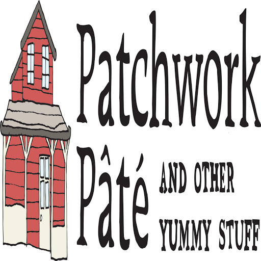 Patchwork Pate