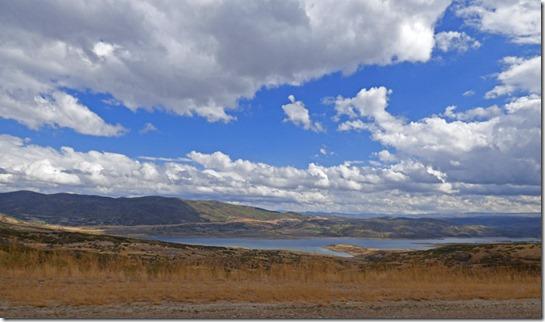 Lake Jordanelle