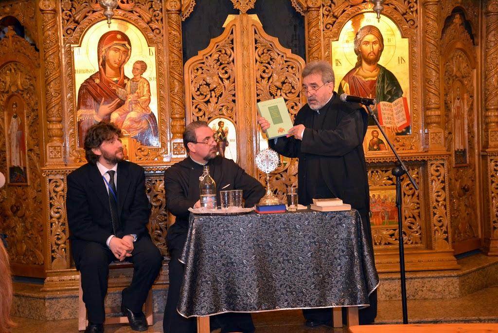 Seara duhovniceasca Pr. Dumitru Pintea 035