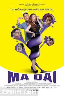 Ma Dai - Full (2015) Poster