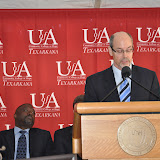 UACCH-Texarkana Creation Ceremony & Steel Signing - DSC_0190.JPG
