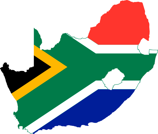 Flag-map_of_South_Africa