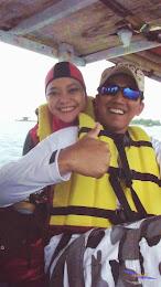 pulau pramuka, 1-2 Meil 2015 fuji  10