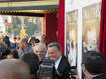 Angelo Badalamenti and Ray Wise