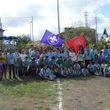 Campamento de Navidad 2010