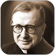 App Icon for St. Josemaria App in Sweden Play Store