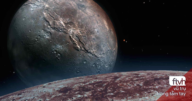 Ngày này năm xưa: Sao Diêm Vương chính thức có tên gọi