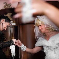 Wedding photographer Andrey Yurkov (yurkoff). Photo of 09.07.2017