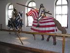 Από τη συλλογή πανοπλιών στο Schloss Ambras