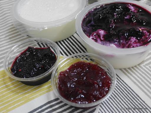 台中北區-不二櫻桃健康優格-果漿搭優格香醇&酸甜口感同時享受-充滿家庭溫暖的乳製食品-父母護衛子女健康的心意無價