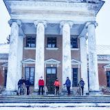 SZkFXK - Зимняя покатушка к резиденции Радзивиллов (Снов-Несвиж-Городея)