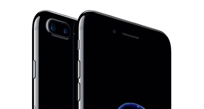 iPhone 7 plus price in Nigeria