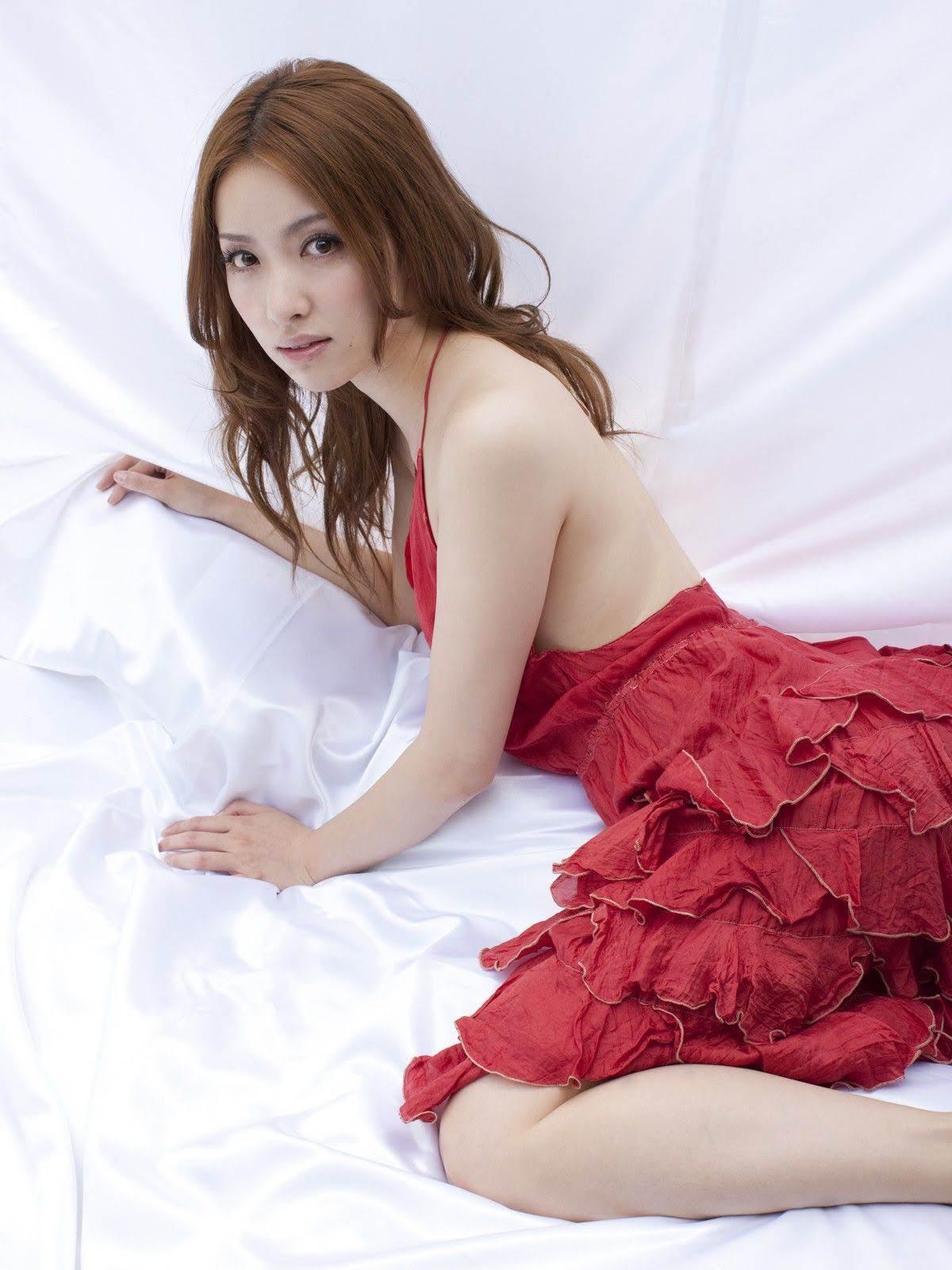 [Image.tv] 瀬戸早妃 Saki Seto Chance after writing the true