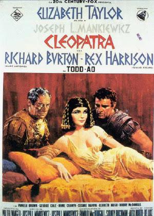 Phim Nữ Hoàng Cleopatra - Cleopatra - Wallpaper