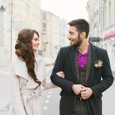Wedding photographer Anastasiya Barey (nastasibarey). Photo of 19.12.2015