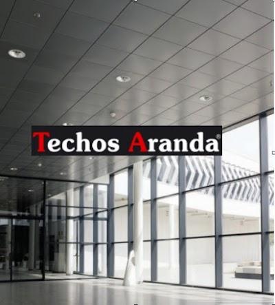 Techos en Aranjuez