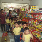FIELD TRIP TO SUPER MARKET (JR. KG) WKSN 21.07.2016