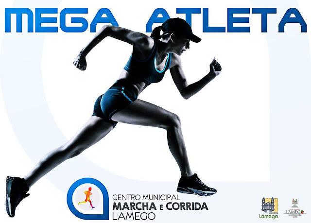 """""""Projeto Mega Atleta"""" marca nova época do Centro de Marcha e Corrida"""