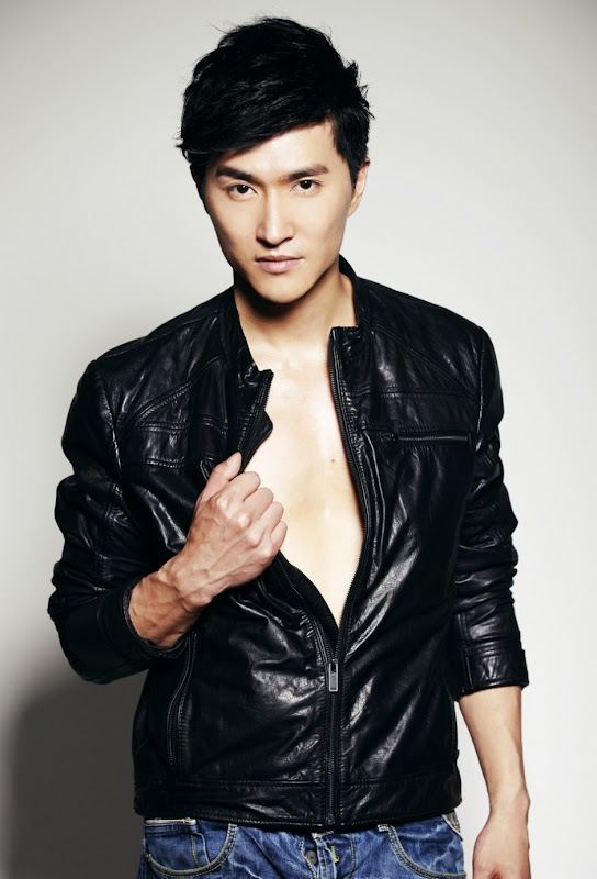 Lu Yulin China Actor