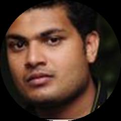 Vivek Bhat Avatar