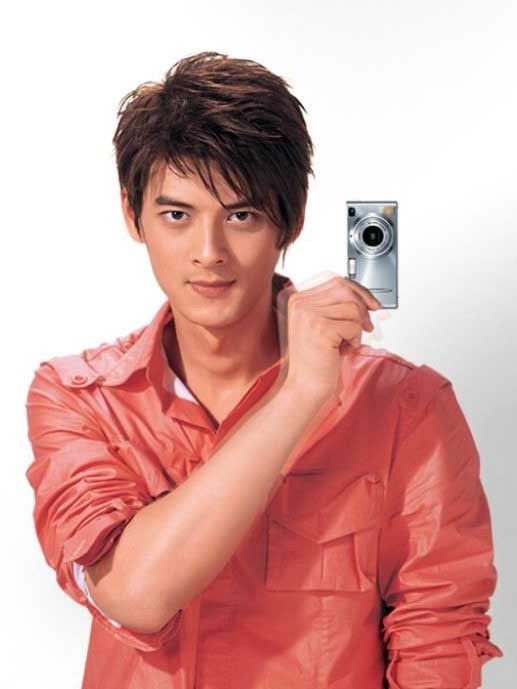 Dylan Kuo / Guo Pinchao China Taiwan Actor