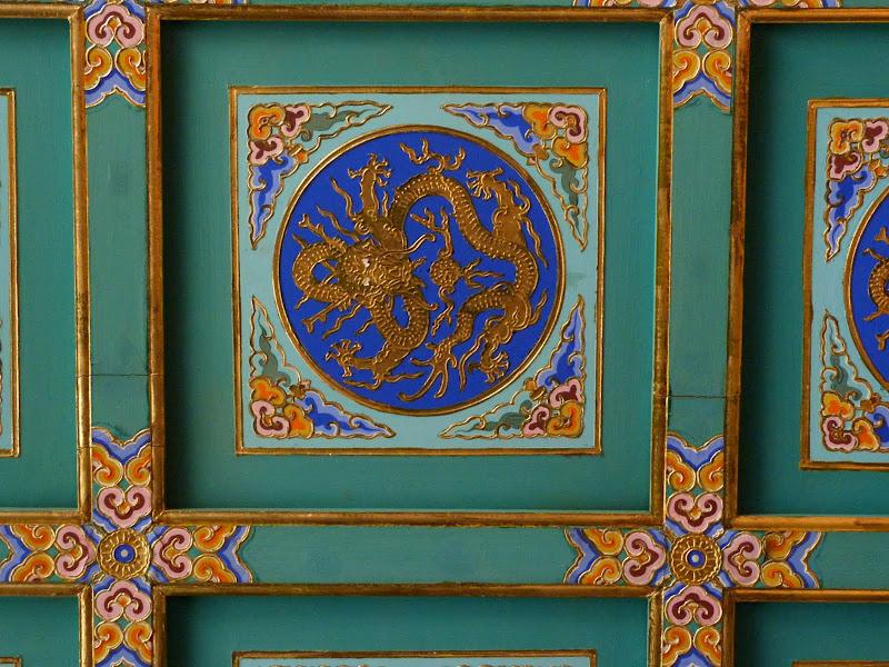 PEKIN Temple Tian tan et une soirée dans les Hutongs - P1260867.JPG