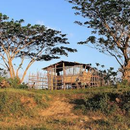 Rest Hut House by Florante Lamando - Buildings & Architecture Homes