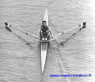 1946-La saison de l'équipe de France d'aviron