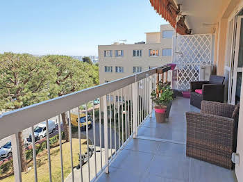 Appartement 4 pièces 89,05 m2