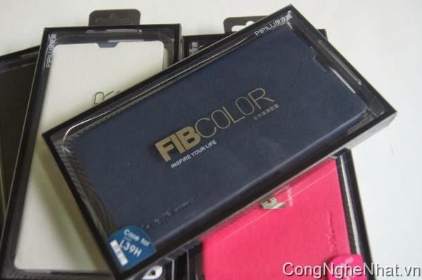 Bao dao mềm Sony Xperia Z1 (SO-01F)