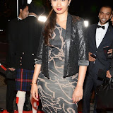 WWW.ENTSIMAGES.COM -   Shay  arriving at      The Asian Achievers Awards at Grosvenor House London September 19th 2014The Asian Achievers Awards celebrates individuals who are responsible for bringing the South Asian community to the centre stage. The chosen charity partner is the Cherie Blair Foundation.                                                 Photo Mobis Photos/OIC 0203 174 1069