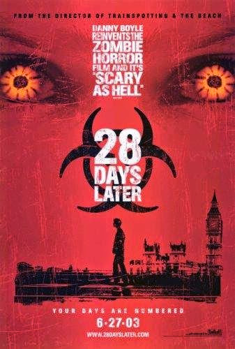 Poster Of 28 Days Later (2002) Full Movie Hindi Dubbed Free Download Watch Online At Alldownloads4u.Com