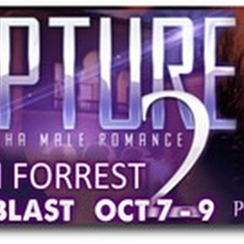 Book Blast - Rapture 2 by Perri Forrest