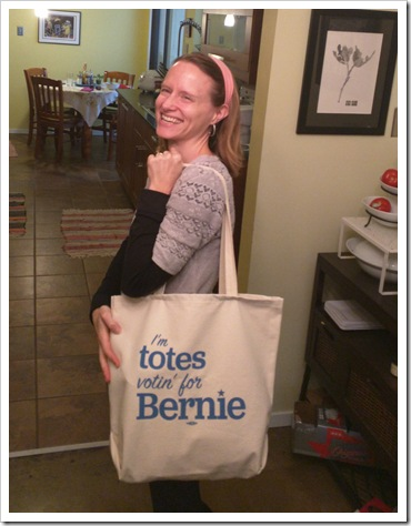 Totes for Bernie cropped