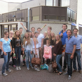 Introductie Karaokeborrel (23 augustus 2012)2011