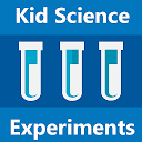 Science Experiment For Kid icon