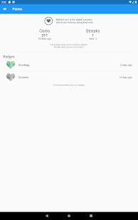 Download BeKind: Daily Acts of Kindness Ideas For PC Windows and Mac apk screenshot 13