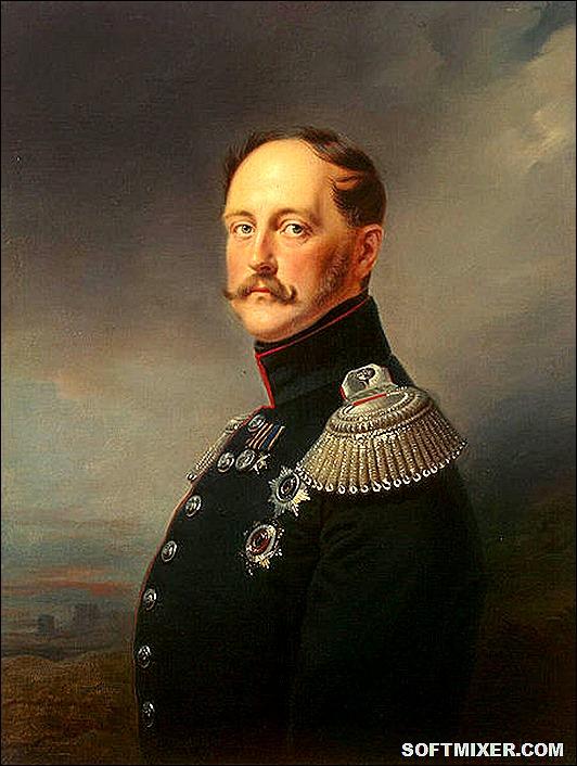 452px-Franz_Krüger_-_Portrait_of_Emperor_Nicholas_I_-_WGA12289