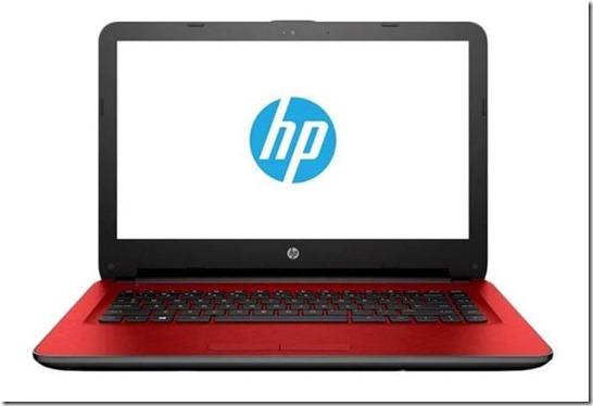 Harga HP 14-AM516TU Spesifikasi