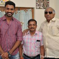 Anaganaga Oka Chitram Press Meet