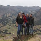 Valle de los Incas, Cusco